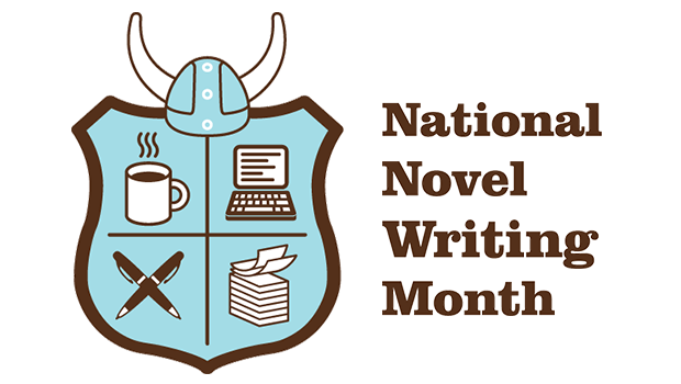 november novel writing month