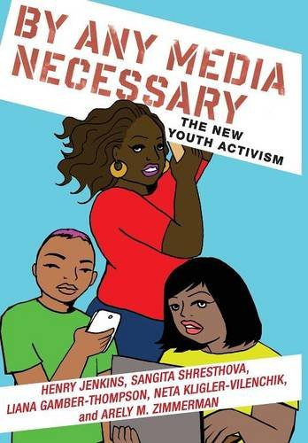 """""""By Any Media Necessary"""" will be published this summer."""